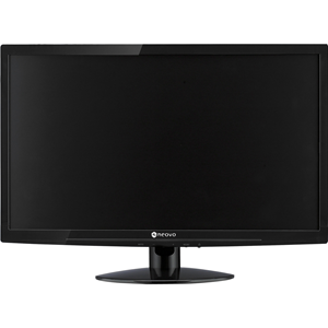 "AG Neovo LW-22E 54.6 cm (21.5"") LED LCD Monitor - 16:9 - 3 ms - 1920 x 1080 - 16.7 Million Colours - 250 cd/m² - Full HD - Speakers - HDMI - VGA - DisplayPort - 19 W - Black - WEEE, REACH, RoHS"