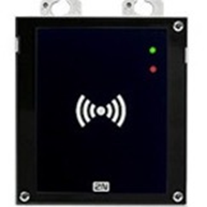 2N Card Reader Access Device - Door - Proximity - Ethernet - Network (RJ-45) - 12 V DC
