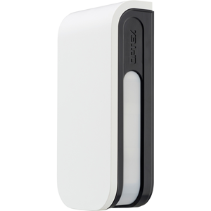 Optex BX Shield BXS-AM Motion Sensor - Wired - Yes - 12 m Motion Sensing Distance - Wall-mountable, Pole-mountable - Outdoor
