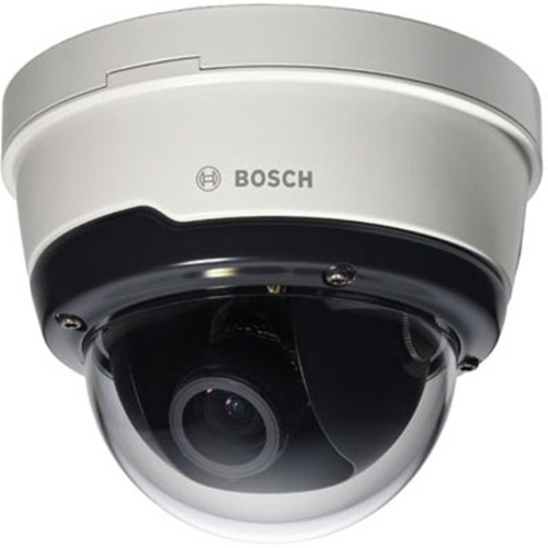 Bosch FLEXIDOME IP NDE-4502-A 2 Megapixel Network Camera - Dome - H.265, H.264, Motion JPEG - 1920 x 1080 - 3.3x Optical - CMOS - Surface Mount, Wall Mount, Ceiling Mount, Pendant Mount, Pipe Mount, Pole Mount, Flush Mount