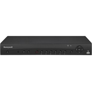 Honeywell HEN08144 Video Surveillance Station - 8 Channels - Network Video Recorder - H.265, H.264, Motion JPEG, MPEG-4 Formats - 4 TB Hard Drive - 240 Fps - 1 Audio In - 1 Audio Out - 1 VGA Out - HDMI