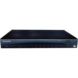 Honeywell Performance HEN16143 Video Surveillance Station - 16 Channels - Network Video Recorder - H.265, H.264 Formats - 4 TB Hard Drive - 480 Fps - 1 Audio In - 1 Audio Out - 1 VGA Out - HDMI