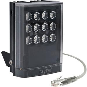 Raytec Infrared Illuminator for Access Control System - Black