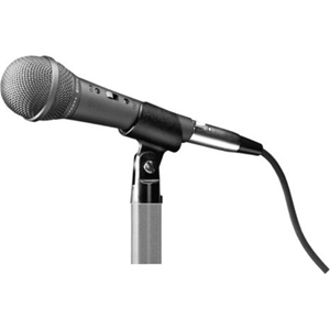 Bosch LBC 2900/15 Microphone - 80 Hz to 12 kHz - Wired - 7 m - Dynamic - Handheld - XLR