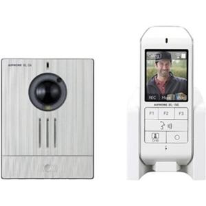 """Aiphone WL-11 6.1 cm (2.4"""") Video Door Phone - TFT LCD - Door Entry, Home Appliance"""