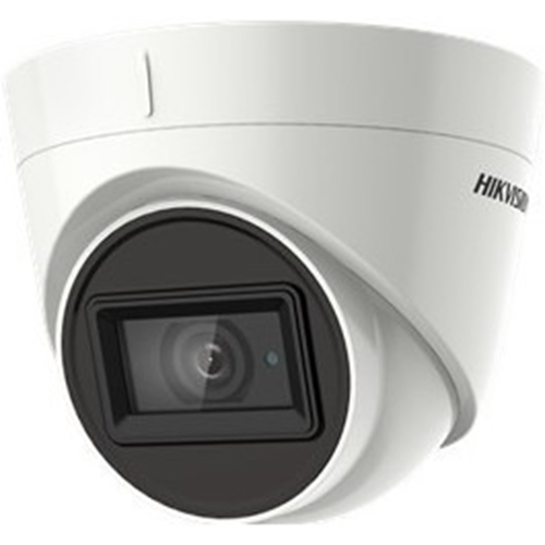 Hikvision Turbo HD DS-2CE78U1T-IT3F 8.3 Megapixel Surveillance Camera - 60 m Night Vision - 3840 x 2160 - CMOS - Wall Mount, Pole Mount, Corner Mount, Ceiling Mount, Junction Box Mount