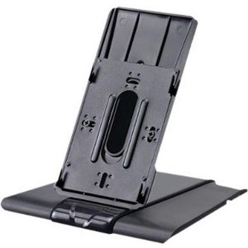 CDVI Desk Mount for Monitor - Black