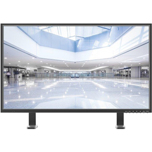"W Box Pro-Grade WBXML32 80 cm (31.5"") Full HD LED LCD Monitor - 16:9 - Matte Black - In-plane Switching (IPS) Technology - 1920 x 1080 - 16.7 Million Colours - )300 cd/m² - 5 ms GTG - 60 Hz Refresh Rate - 2 Speaker(s) - HDMI - VGA"