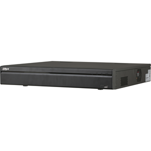 Dahua DHI-NVR5432-16P-4KS2E 32 Channel Wired Video Surveillance Station - Network Video Recorder - HDMI