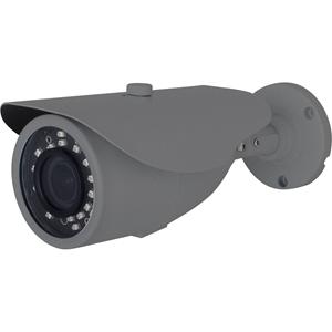 W Box WBXHDB28127P4G 1 Megapixel Surveillance Camera - 40 m Night Vision - 1920 x 720 - 4.3x Optical - CMOS
