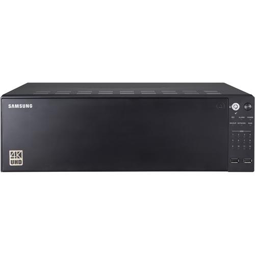 Hanwha Techwin Wisenet PRN-4011 64 Channel Wired Video Surveillance Station - Network Video Recorder - HDMI