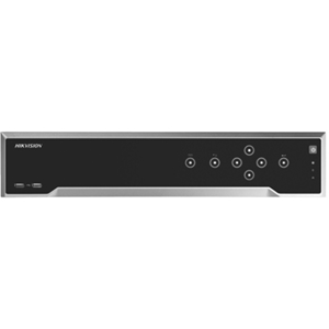 Hikvision DeepinMind IDS-7732NXI-I4/16P/8S 32 Channel Wired Video Surveillance Station - Network Video Recorder - HDMI