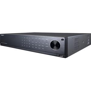 Hanwha Techwin WiseNet HD+ HRD-1642 16 Channel Wired Video Surveillance Station 2 TB HDD - Digital Video Recorder - HDMI