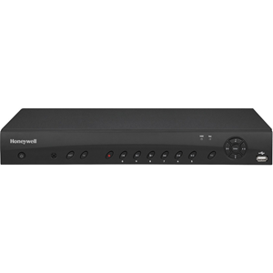 Honeywell Performance HEN16103 16 Channel Wired Video Surveillance Station 4 TB HDD - Network Video Recorder - HDMI