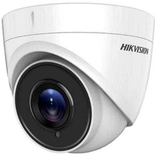 Hikvision Turbo HD DS-2CE78U8T-IT3 8.3 Megapixel Surveillance Camera - Turret - 60 m Night Vision - 3840 x 2160 - CMOS - Junction Box Mount, Corner Mount, Wall Mount, Pole Mount, Ceiling Mount