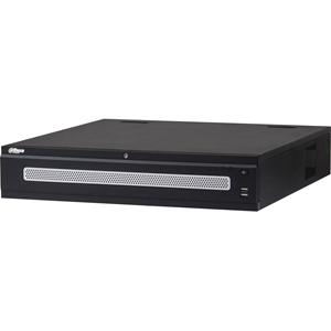 Dahua Super DHI-NVR608-64-4KS2 64 Channel Wired Video Surveillance Station - Network Video Recorder - HDMI