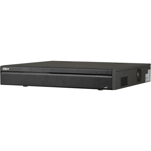 Dahua DHI-NVR5416-16P-4KS2E 16 Channel Wired Video Surveillance Station - Network Video Recorder - HDMI