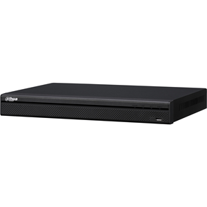 Dahua Lite DHI-NVR4216-4KS2 16 Channel Wired Video Surveillance Station - Network Video Recorder - HDMI