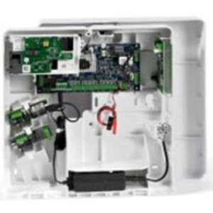 Honeywell Galaxy Flex FX050 Burglar Alarm Control Panel