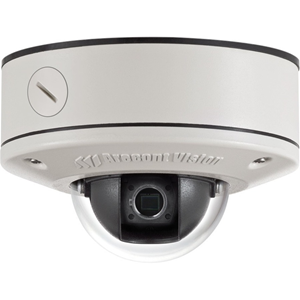 Arecont Vision MicroDome AV3456DN-S-NL 3 Megapixel Network Camera - 1 Pack - Motion JPEG, H.264, MPEG-4 - 2048 x 1536 - CMOS - Surface Mount
