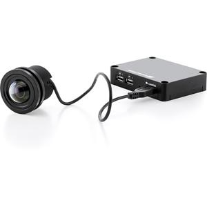 Arecont Vision MegaVideo Flex AV2195DN Network Camera - Motion JPEG, H.264, MPEG-4 - 1920 x 1080 - CMOS - Ceiling Mount, Flush Mount, Surface Mount, Bracket Mount, Wall Mount