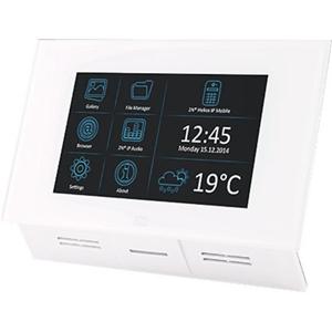 "2N Indoor Touch 17.8 cm (7"") Video Door Phone Sub Station - Touchscreen - Full-duplex"