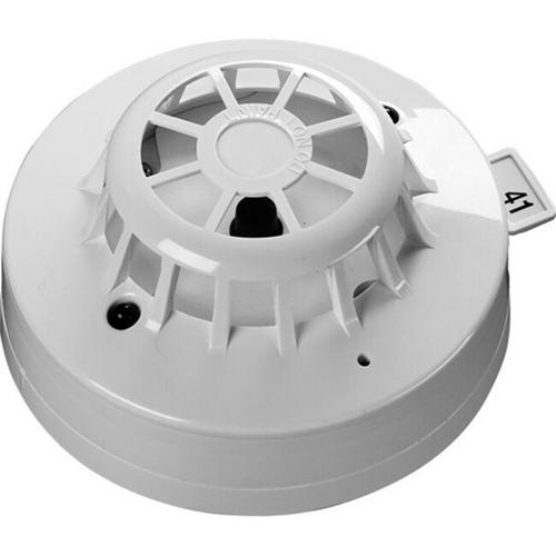 Apollo Discovery Temperature Sensor - White - 40°C to 80°C - % Temperature Accuracy0 to 95%% Humidity Accuracy