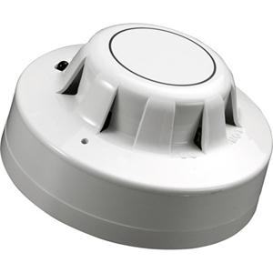 Apollo Conventional Smoke Detector - Ionization, Optical - White - Wireless - 33 V DC - Fire Detection