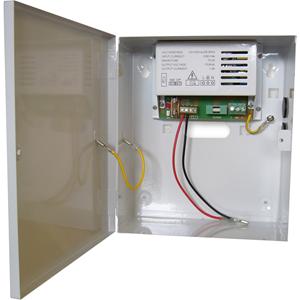 W Box WBXPSU3A12V Power Supply - External - 120 V AC, 230 V AC Input