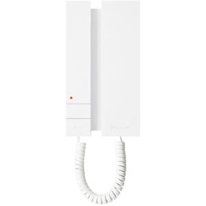 Comelit Intercom Sub Station - White - Cable - Wall Mount, Desktop