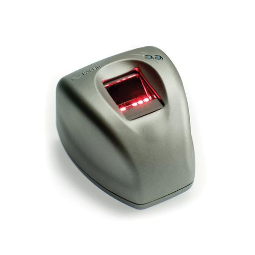 Morpho MorphoSmart Fingerprint Reader - Optical Sensor - USB