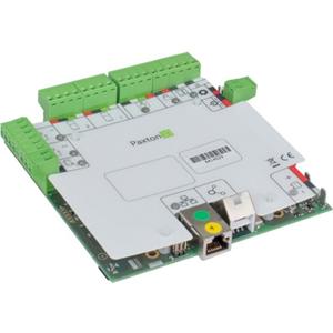Paxton Access Paxton10 Door Access Control Panel - Door - 10 Door(s) - Ethernet - Network (RJ-45) - Serial - 12 V DC - Wall Mountable