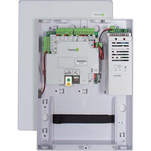 Paxton Access Paxton10 Door Access Control Panel - Door - 1 Door(s) - Ethernet - Network (RJ-45) - Serial - 12 V DC - Wall Mountable