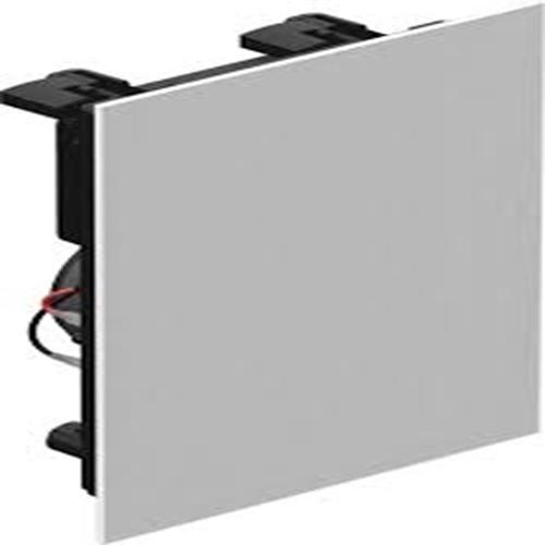 SONOS INWLLWW1 2-way In-wall, Wall Mountable Speaker - White - 44 Hz to 20 kHz - 8 Ohm