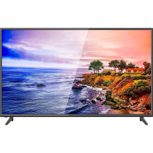 "W Box WBXML4K43 108 cm (42.5"") UHD Direct LED LCD Monitor - 16:9 - 3840 x 2160 - 1.07 Million Colors - 220 cd/m² Minimum, 260 cd/m² Typical, 300 cd/m² Maximum - 8 ms GTG - 60 Hz Refresh Rate - 2 Speaker(s) - DVI - HDMI - VGA"