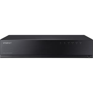 Hanwha Techwin WiseNet HD+ HRX-1621 16 Channel Wired Video Surveillance Station - Digital Video Recorder - HDMI