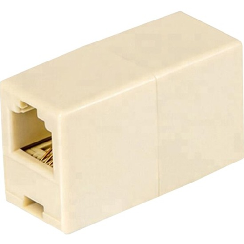 W Box Network Connector - 1 Pack - 1 x RJ-45 Female Network
