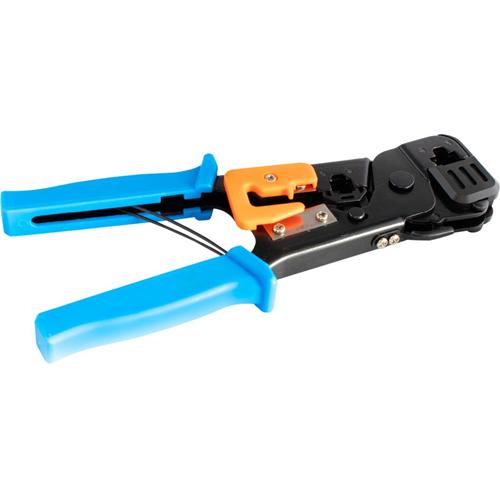 W Box Crimp Tool - Steel - 353 g - 1 Piece