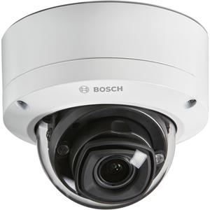 Bosch FLEXIDOME IP 2 Megapixel Network Camera - Dome - 30 m Night Vision - Motion JPEG, H.264, H.265 - 1920 x 1080 - 3.1x Optical - CMOS - Surface Mount