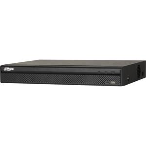Dahua DH-XVR5104HS-4KL-I2 4 Channel Wired Video Surveillance Station - Digital Video Recorder - HDMI - 4K Recording