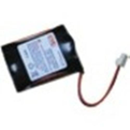 Visonic Battery - Lithium (Li) - For Intruder Detection System - 6 V DC - 2000 mAh