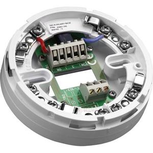 Apollo Addressable Relay Base for Alarm System, Detectors, Door