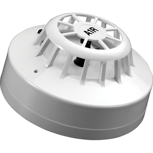Apollo Temperature Sensor - White - 20°C to 90°C - % Temperature Accuracy0 to 95%% Humidity Accuracy
