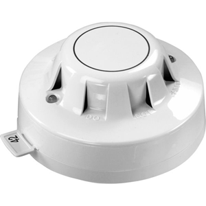 Apollo Discovery Smoke Detector - Optical, Photoelectric - White - 28 V DC - Carbon Monoxide - Fire Detection - Surface Mount