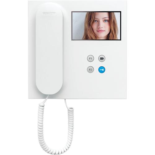 """FERMAX 10.9 cm (4.3"""") Video Door Phone - TFT LCD - ABS Plastic - Home, Entryways"""
