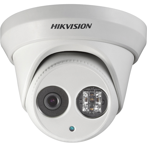 Hikvision EasyIP 2.0plus DS-2CD2383G0-I 8 Megapixel Network Camera - Turret - 30 m Night Vision - H.265, H.264, Motion JPEG, H.264+, H.265+ - 3840 x 2160 - CMOS - Wall Mount, Pole Mount, Corner Mount, Junction Box Mount, Ceiling Mount