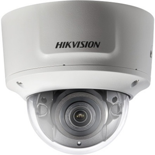 Hikvision EasyIP 2.0 DS-2CD2723G0-IZS 2 Megapixel Network Camera - Dome - 30 m Night Vision - H.265+, H.265, H.264+, H.264, MJPEG - 1920 x 1080 - 4.2x Optical - CMOS - Pendant Mount, Wall Mount, Pole Mount, Corner Mount, Ceiling Mount