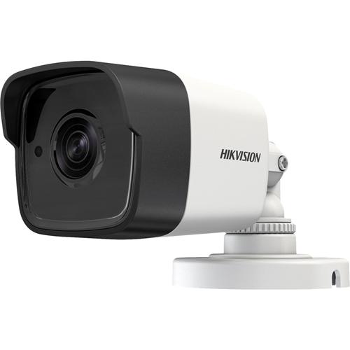 Hikvision Turbo HD DS-2CE16D8T-ITE 2 Megapixel Surveillance Camera - Bullet - 30 m Night Vision - 1920 x 1080 - CMOS - Junction Box Mount