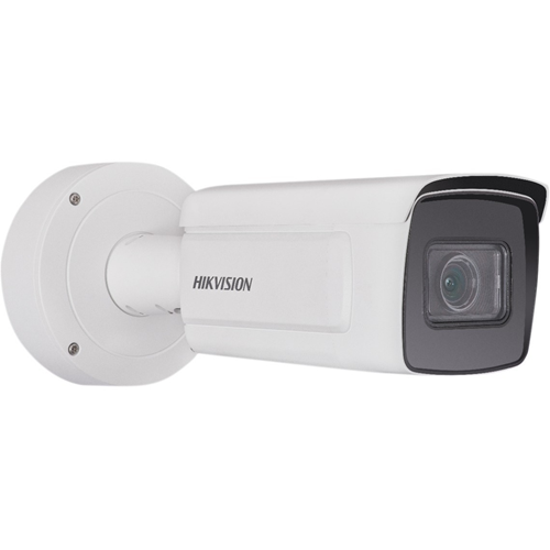 Hikvision DeepinView DS-2CD7A26G0/P-IZS 2 Megapixel Network Camera - Bullet - 100 m Night Vision - H.264+, H.264, MJPEG, H.265, H.265+ - 1920 x 1080 - 4x Optical - CMOS - Pole Mount, Corner Mount, Column Mount