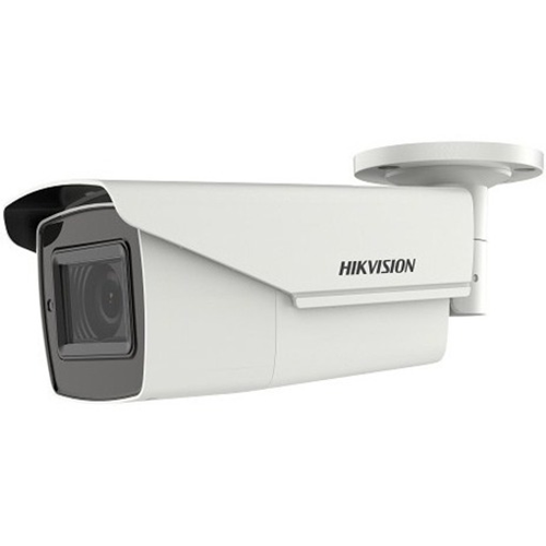Hikvision Value DS-2CE16H0T-IT3ZE 5 Megapixel Surveillance Camera - Bullet - 40 m Night Vision - 2560 x 1944 - 5x Optical - CMOS - Junction Box Mount, Pole Mount, Corner Mount, Wall Mount, Ceiling Mount
